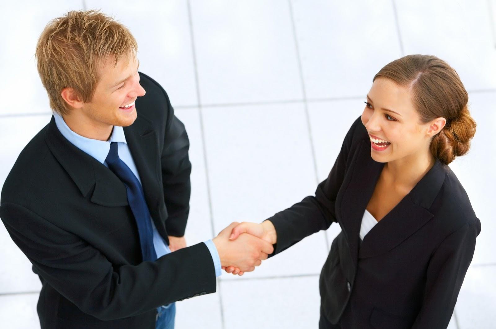 Image of Interpreter Helping Customer